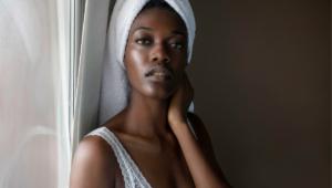 Black-Owned Beauty Business Takes on Kim Kardashian